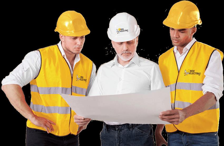 gestão e coordenação de obra